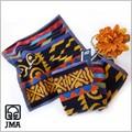 【JMA オリゾンテ】4サイズ展開タオル<ジャカード シャーリング ポルトガル製>