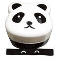 パンダ屋クマ型2段弁当箱