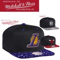Mitchell & Ness TEAMCOLOR STORKE CAMO SNAP  13618