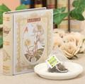 【Love Story】セイロンティー vol.3(10g/tetra bag5袋入り)【ギフト/紅茶】
