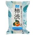 【ニオイ対策】薬用ファミリー柿渋石鹸 1P
