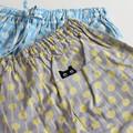 チャップス 8分丈パンツ 【3色展開】リラックス感たっぷりのお部屋用パンツ♪