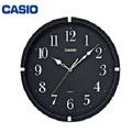 オシャレなスタンダート壁掛け時計♪<掛時計・景品・ノベルティ・モノトーン・インテリア>