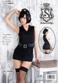 Sherry's Closet SL  ブラックポリス