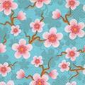 Paper+Design ペーパーナプキン 桜×チェリーブロッサム