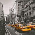 Paper+Design ペーパーナプキン タクシー