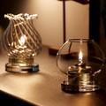 【オイルランプ】NEW クラシックシェード オイルランプ<2種>