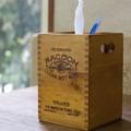【木製品】ウェットワイプボックス