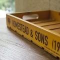 【木製品】ポテトファームボックス
