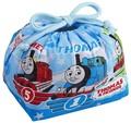 【機関車トーマス】巾着弁当袋