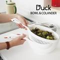 【即納可能】Duck ボウル&コランダー