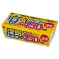 湿気トルポン 450ml 3個パック【湿気取り】
