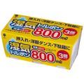 湿気トルポン 800ml 3個パック【湿気取り】