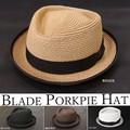 ストローハット メンズ レディース 麦わら帽子 メンズ ハット 帽子
