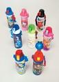 【ディズニー サンリオ】キャラ直飲ステンレスボトル600ミリ(54152) 水筒 遠足 キッズ 子供用