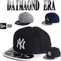 NEWERA DIAMONDERA 59FIFTY CAP  13701
