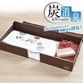 炭入り消臭着物一式収納ケース A-02<Charcoal Kimono Storage Case>