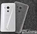 <オリジナル商品製作用>HTC J butterfly HTV31(バタフライ)用ハードクリアケース