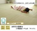【日本製】【直送可】洗えるPPカーペット 『ボックス』アウトドアにも