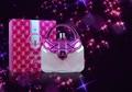 【香水】アマティアス/ドリームタイム〜ボトルが可愛い、軽やかなベリー系が特徴の香り〜