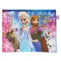アナと雪の女王 ラージフラットポーチ