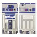 スターウォーズ iPhone6フリップケース/R2-D2