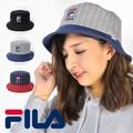 FILA フィラ Melton Bucket Hat メルトン バケットハット 帽子