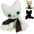 【CAT,CAT,CAT!】ムノット かわいい猫ちゃんマスコットM