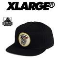 XLARGE ROLLIN BONES CAP  13749