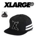 XLARGE DECON CAP  13750