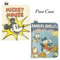 カード&パスケース ''ディズニー''