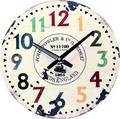 【時計】エポカ ウォールクロック【クロック】