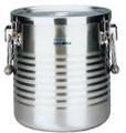THERMOS【サーモス】18−8真空断熱容器(シャトルドラム) 吊付