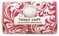 【在庫処分セール】ミッシェルデザインワークスシアバターバスバーソープ【キャンディーケイン】