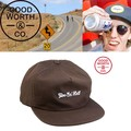 GOODWORTH GIVE EM' HELL SNAPBACK   14890