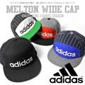 ☆値下げ 秋冬商品☆ ADIDAS メルトン ベースボールカップ MELTON BASEBALL CAP