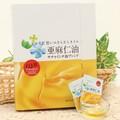 亜麻仁油サチャインチ油ブレンド(4g×30包)