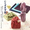 むす美風呂敷 [海外発送相談可] 日本製 和柄 きれい