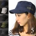 ★値下げ★ スエット生地 ワークキャップ SWEAT WORK CAP