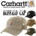 CARHARTT Buffalo Cap 100286  14014