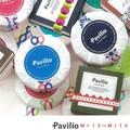 【Pavilio】Mini レーステープ(全96種類)