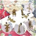 【決算処分】【大特価】デコイヤホンジャック 天使 エンジェル リボン ヒール うさ耳 ヨーロッパ