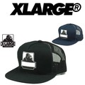 XLARGE OG VOID TRUCKER  14089