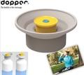 『dopper(ドッパー)』スポーツキャップ(オリジナルボトル専用)