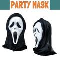 スクリームマスク * 仮装パーティーやイベントに♪
