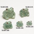【信楽焼】青蛙 0.7号/0.5号/1号/0.8号/0.3号