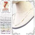 【ファッション雑貨】【SALE】NEWアクセサリー 水晶使用 天然石ネックレス