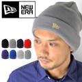 NEW ERA アクリル ニット帽 ニューエラ ニットキャップ knit cap 帽子