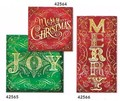 パンチスタジオ クリスマス ペーパーナプキンL/M/S