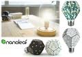 『nanoleaf bloom(ナノリーフ ブルーム)』調光可能な新しいLED電球(コントローラー不用)